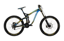 Norco Aurum 1 black/blue